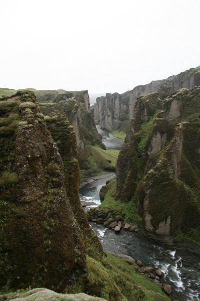 Fjadrargljufur Canyon - Secret Iceland