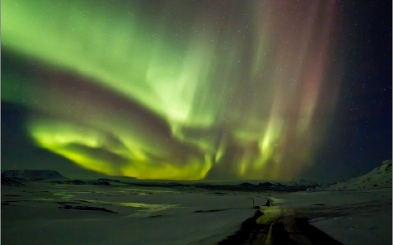 Northern Lights in Iceland - Secret Iceland